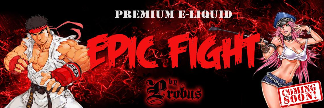Epic Fight eliquid