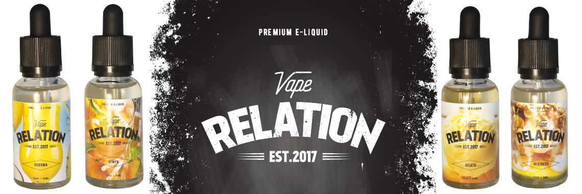 Vape Relation