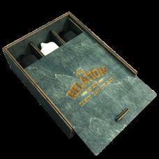 Подарочная коробка под 3х60мл