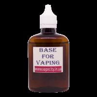 Base for vaping (готовая база) 100 мл