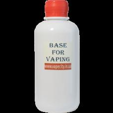 Base for vaping (готовая база) 250 мл