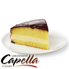 Boston Cream Pie v2