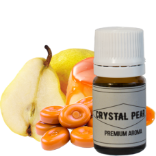 Crystal Pear
