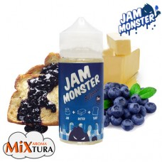 JAM MONSTER – BLUEBERRY
