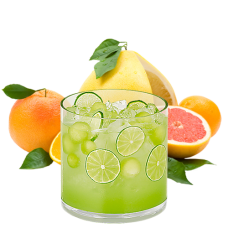 Citrus Punch II