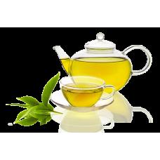 Зелёный чай (Green Tea)
