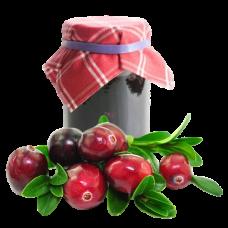 Клюквенный джем (Cranberry Sauce)