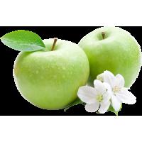Зелёное яблоко (Green Apple)