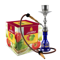 Alfakher Double Apple