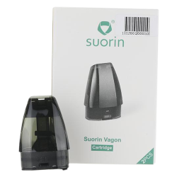 Suorin Vagon Cartridge 1.3 ohm