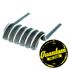 Framed Staple (Quantum)