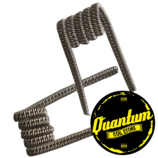 Staggered Fused (Quantum)